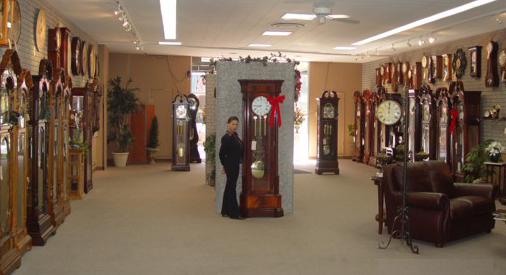 Why Buy from Keil's Clock Shop in Belleville, Illinois