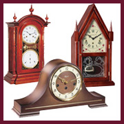 Hermle Clocks
