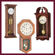 Mechanical Wall Clocks